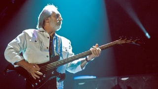 Flashback: The Who Play With John Entwistle For the Last Time
