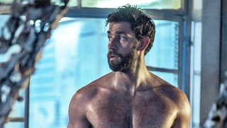John Krasinski: Getting Jacked Helped My Sex Life