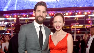 Emily Blunt Is Pregnant, Expecting Second Child With John Krasinski