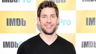 John Krasinski Is Starring in Amazon's 'Jack Ryan' Spy Series — Step Aside, Harrison Ford!