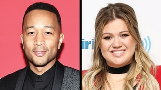 John Legend and Kelly Clarkson Are Joining 'The Voice' Season 11 Live Finale