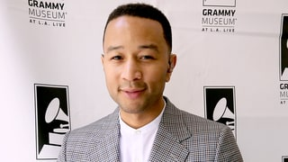 John Legend Takes A Nap With Baby Luna In Adorable New Pic