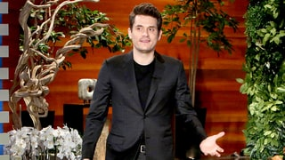 John Mayer: I Don't Think I Would Find Love on 'The Bachelor'
