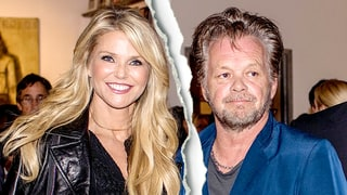 Christie Brinkley and John Mellencamp Split After One Year of Dating