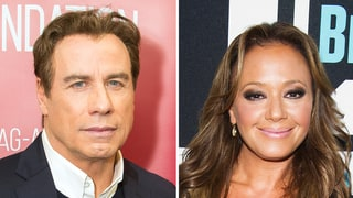 John Travolta Is 'Not Interested' in Watching Leah Remini's Scientology Docuseries