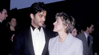 Johnathon Schaech on Ellen DeGeneres Dating Rumors: I Was Asked to Accompany Her to Events