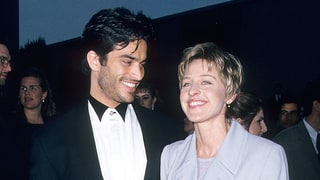 Johnathon Schaech on PDA With Ellen DeGeneres: 'It Was All About the Pictures'