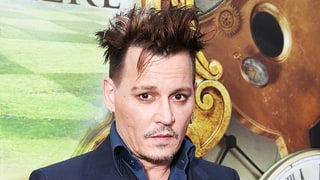 Johnny Depp's Personal Assistant Stephen Deuters Claims He Never Sent Texts Detailing Alleged Abuse of Amber Heard