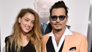 Johnny Depp and Amber Heard Split: Stars Speak Out After Domestic Abuse Accusations