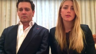 Johnny Depp, Amber Heard's Dog Apology Video Mocked by Australian Deputy Prime Minister and Ricky Gervais