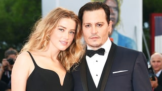 Amber Heard Continues to Lay Out Her Case Against Johnny Depp