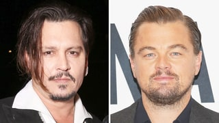 Johnny Depp: I 'Tortured' Leonardo DiCaprio During 'What's Eating Gilbert Grape'