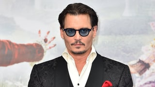 Johnny Depp Changes His Amber Heard Tattoo from 'Slim' to 'Scum,' Reminiscent of 'Winona Forever' Incident