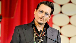 Johnny Depp Mocks His Australian Dog Smuggling Apology Video