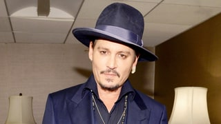 Johnny Depp Named Most Overpaid Actor of 2015, Trumps Adam Sandler