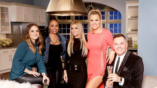 'Kocktails With Khloe' Recap: Khloe Kardashian Reveals Whether She's Had a Same-Sex Hookup