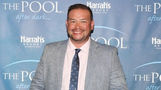 Jon Gosselin Partied on New Year's Eve With Four of His Children: Photo