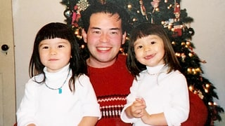 Jon Gosselin Gives Birthday Shout-Out to Twin Daughters Mady and Cara