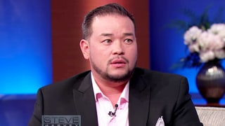 Jon Gosselin Claims He Hasn't Seen All Eight of His Kids Together in Three Years