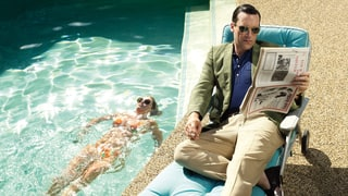 Jon Hamm: How the 'Mad Men' Star Became a TV Antihero icon