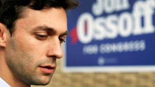 Can Any Amount of Money Win Jon Ossoff Georgia's Sixth District?