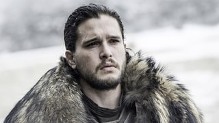 Jon Snow's Birth Father on 'Game of Thrones' Officially Revealed by HBO With a Glorious Infographic