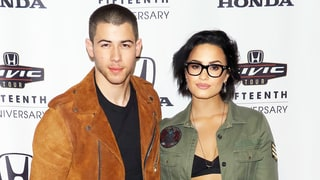 Demi Lovato: 'I Actually Have a Bigger D--k' Than Nick Jonas