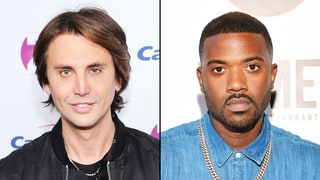 Kim Kardashian's BFF Jonathan Cheban Is Returning to 'Celebrity Big Brother' to Confront Her Ex Ray J