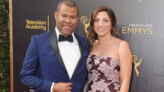 Chelsea Peretti Is Pregnant, Expecting First Child With Husband Jordan Peele — See Her Baby Bump