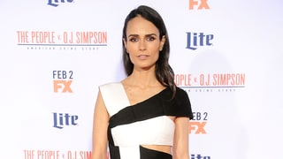 Jordana Brewster: 'The People v. O.J. Simpson: American Crime Story' Premiere