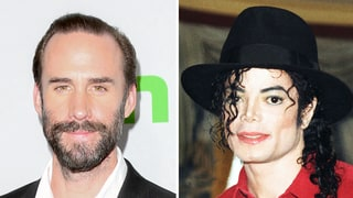 See Joseph Fiennes as Michael Jackson in New 'Urban Myths' Trailer