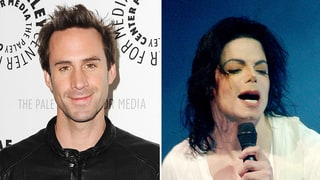 Joseph Fiennes to Play Michael Jackson in New Post-9/11 Road Trip Movie, the Internet Reacts