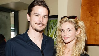 Josh Hartnett and Girlfriend Tamsin Egerton Welcome First Child
