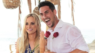 Bachelor in Paradise's Josh Murray Gets Sweaty During Proposal, Nick Viall Isn't in Love: Best Twitter Reactions