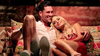 'Bachelor in Paradise' Finale Recap: Three Couples Get Engaged While Nick Viall Sobs