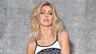 Julianne Hough's Affordable Athleisure Collaboration Is Here
