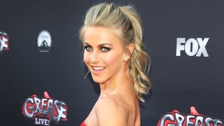 How to Get Julianne Hough's Extra-Long Ponytail Without Extensions