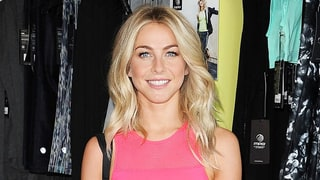 Julianne Hough's Athleisure Line Will Motivate You to Work Out