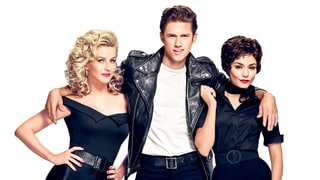 Grease: Live's Julianne Hough, Vanessa Hudgens Reveal Show Secrets: 'Too Many Hip Thrusts,' 'Intense' Rehearsals