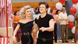 'Grease: Live': 5 Buzziest Social Media Moments — Watch!