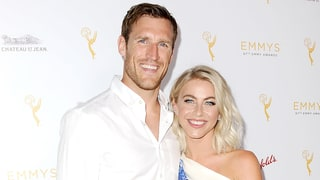 Julianne Hough Just Wants to Be 'Fiances' With Brooks Laich Right Now