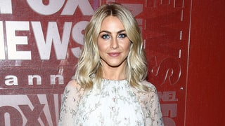 Julianne Hough's Voluminous Minidress: Love It or Hate It?