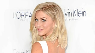 Julianne Hough's Final 5 Wedding Dress Choices: Help Her Decide Which to Wear!