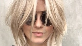 Julianne Hough Gets a Cool-Girl Shag Haircut: See the Photos