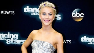 Julianne Hough's Trainer Astrid Swan Reveals How to Get Her Sculpted Arms in Three Moves: Watch