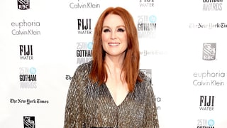 Julianne Moore: Gotham Independent Film Awards 2015