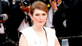 Julianne Moore: Instagram Filters 'Manufacture' Images
