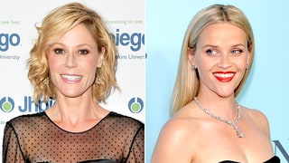 Julie Bowen: Fellow Mom Reese Witherspoon 'Saved My Life'