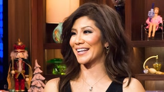 The Talk's Julie Chen Says 'The View' Is 'Withering Away': It's a 'Revolving Door of Hosts'