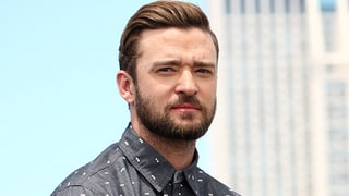 Justin Timberlake Gets Slapped in the Face by Man at Golf Tournament in Nevada